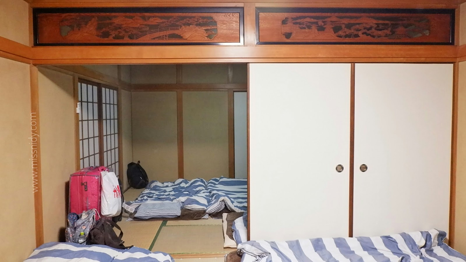 airbnb review in osaka japan