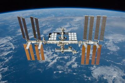 ISS, UUİ, eski uzay istasyonu