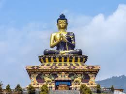 places to visit in ravangla