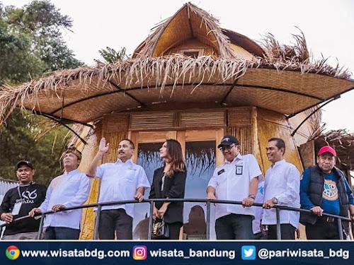 Pasar Digital Puri Bambu Bandung