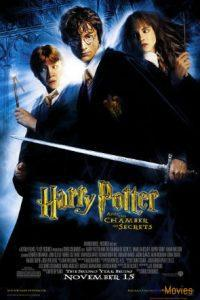 Harry Potter and the Chamber of Secrets (2002) Movie (Hindi) Dubbed 720p