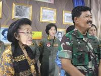 Panglima, TNI Terus Akan Cetak Penerbang Wara