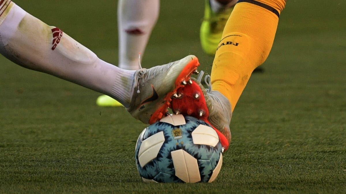 Posiciones y goleadores de la Copa Diego Maradona