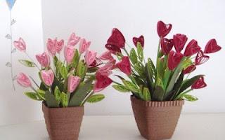 flores-de-papel-arreglos