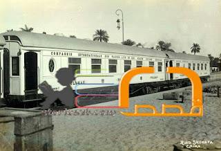 اختراعات | قصة اختراع القطار