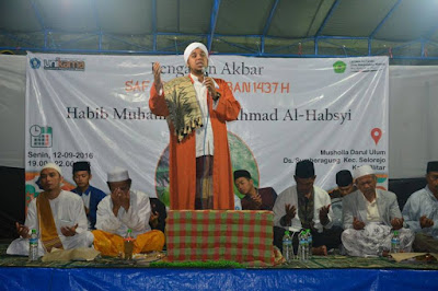 Cegah Serangan Radikalisme, Kibarkan Panji Islam