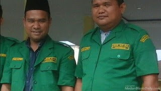 Jas GP Ansor