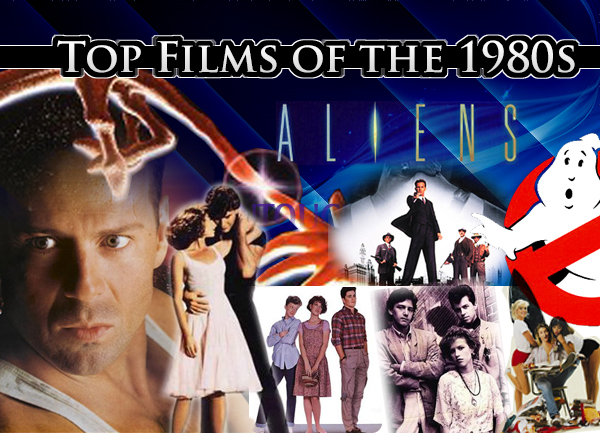Top 15 Unforgettable Movies Of The 1980s