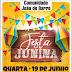 SÃO JOÃO DA COMUNIDADE JOÃO DE BARRO