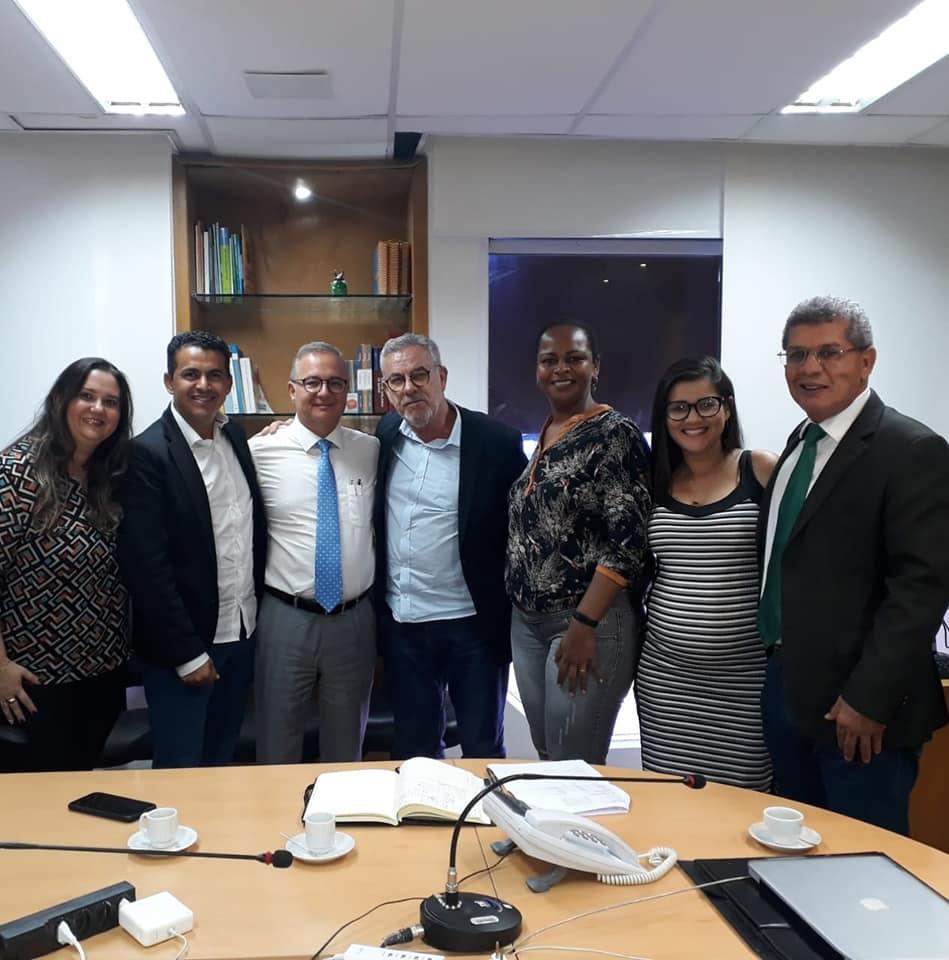 GUAJERU: SALA DE PARTO NORMAL, SALA DE ESTABILIZAÇÃO E SALA DE RAIO X SERÃO IMPLANTADAS NO CENTRO DE SAÚDE