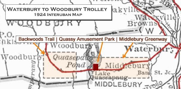 Mtb Subway Map Boston.Rich S Pedalpoint The Woodbury Trolley