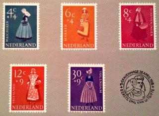 nederland national mark