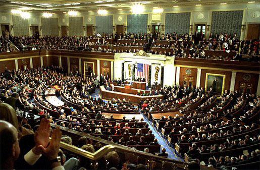 Demokrat Sukses Rebut Kongres dan Dampaknya di Politik AS