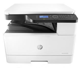 HP LaserJet MFP M436n Printer Driver Download