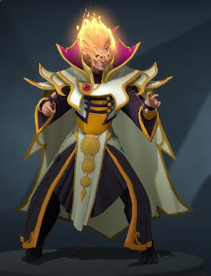 Dota 2 Wallpaper Invoker Immortal Directory