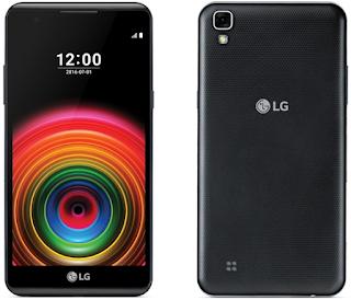Harga LG X Power 2 Terbaru