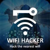WiFi Hacker : WIFI WPS WPA Hacker Prank