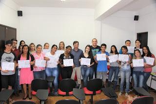 Prefeitura de Juquiá capacita 90 pessoas com o Programa de Qualificação Profissional