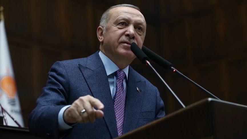 """Ο Ερντογάν αξιοποιεί και πάλι, εντός και εκτός συνόρων, το """"αντικουρδικό χαρτί"""""""