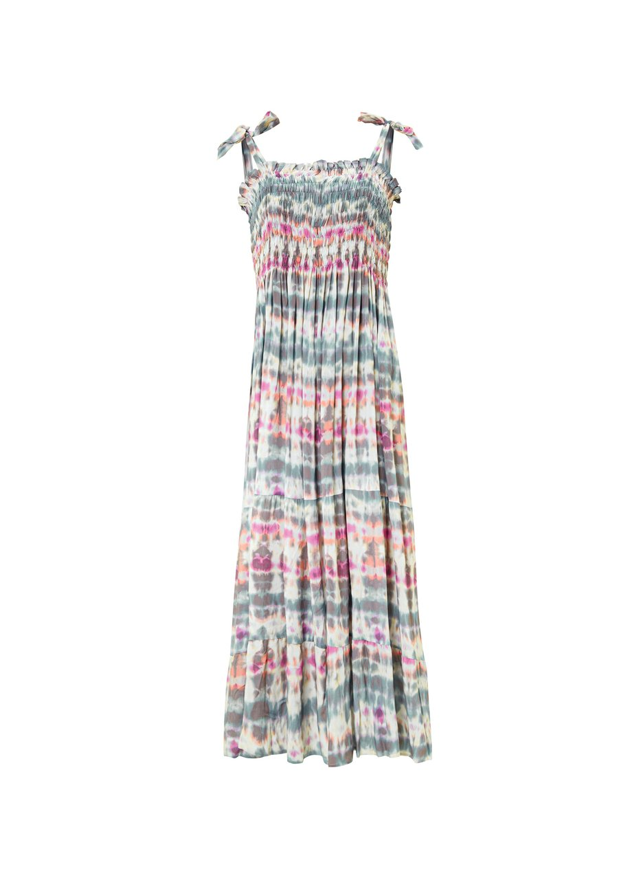 my midlife fashion, baukjen Aoife dress
