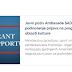 Javni poziv Ambasade SAD-a u BiH za podnošenje prijava na program grantova iz oblasti kulture