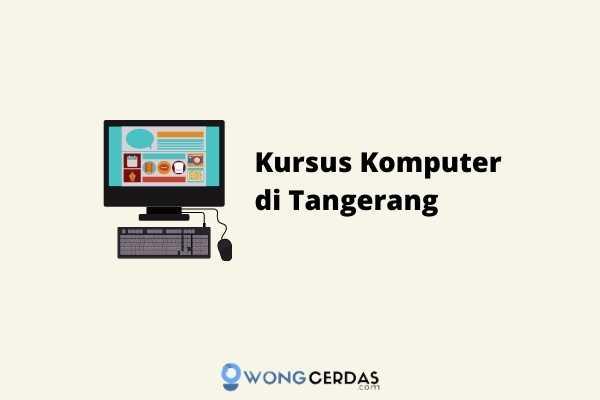 Kursus Komputer di Tangerang
