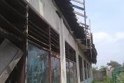 Terkait Gedung Sekolah Ambruk, Kadis Pendidikan: Setiap Hari Kita Ajukan Perbaikan Sekolah Rusak Ke PUPR