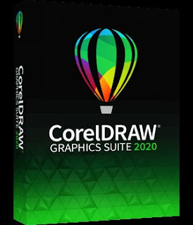 Download Gratis CorelDRAW Graphics Suite 2020 Full Version