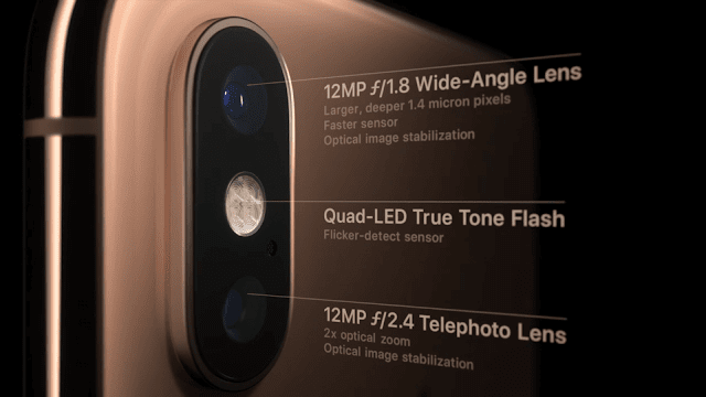 Apple-iPhone-XS-camera-specs