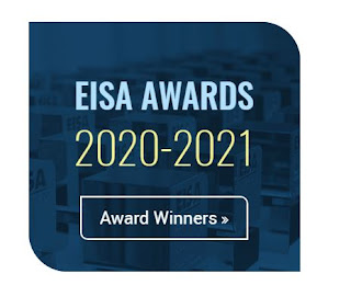 World-leading and in a class of their own – Canon claims six 2020 EISA Awards