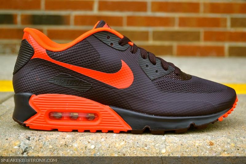 new style 9339e 980d6 SNEAKER BISTRO - Streetwear Served w| Class: KICKS | Nike Air Max 90 ...