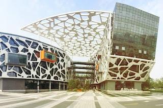 Alibaba Group Perusahaan Terkaya di Dunia