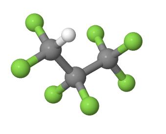 L'heptafluoropropane (C3HF7), une alternative à la fracturation hydraulique ?