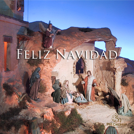 navidad belen