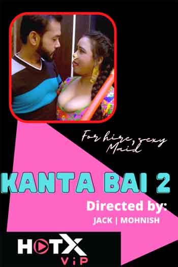 18+ Kanta Bai 2 2021 UNRATED Hindi 720p HEVC 250MB HDRip MKV
