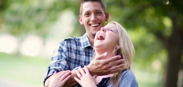 Yang Terjadi di dalam Tubuh Anda Saat Tertawa