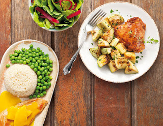 5 Dicas de Alimentação para ganhar massa muscular