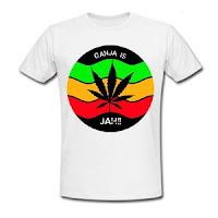 Ganja is Jah