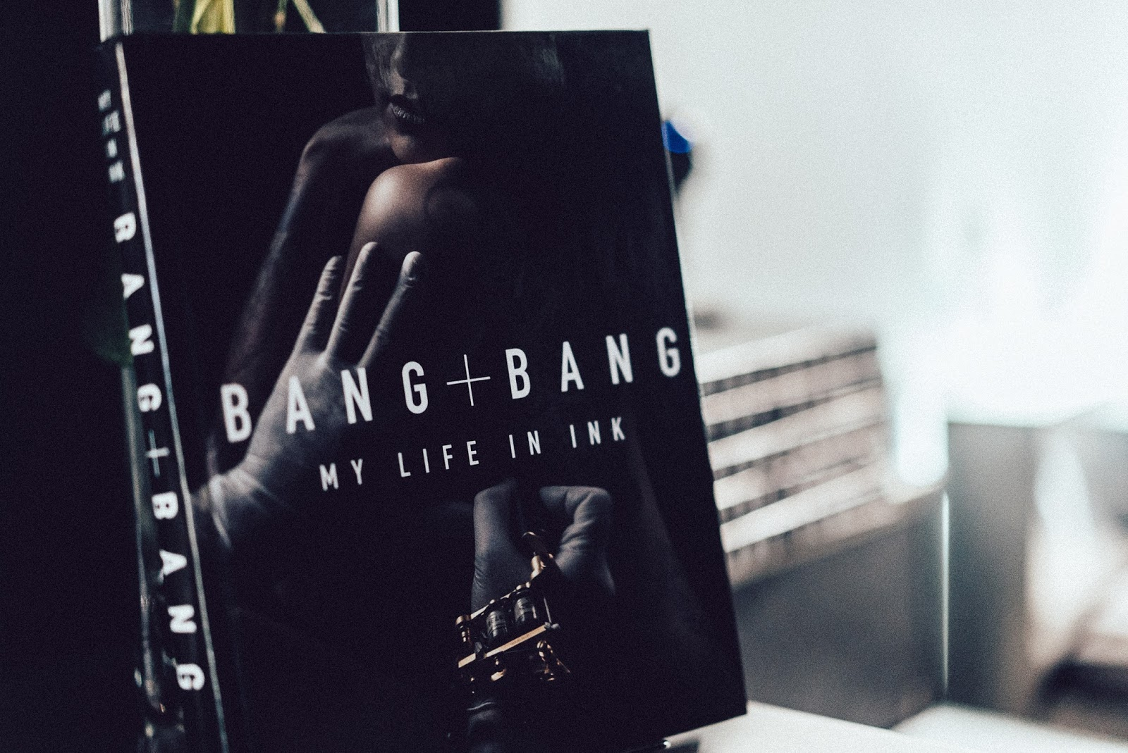 Bang bang tattoo in new york smithankyou lifestyle for Thin line tattoo artists near me