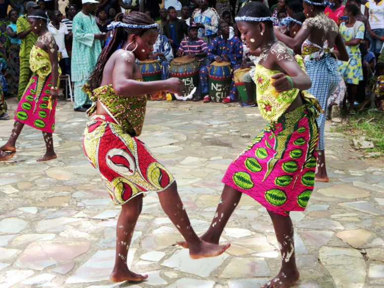 Países do Continente Africano: Togo
