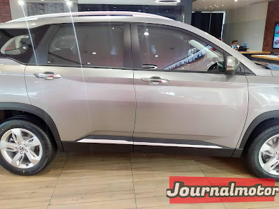 Is MG Hector automatic