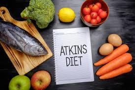 Atkins and Diabetes