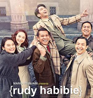 Rudy Habibie 2016