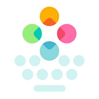 Télécharger Fleksy - Clavier Emoji & GIF pro
