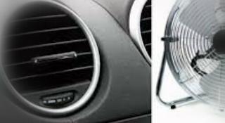 Sumber Masalah Penyebab AC Mobil Tidak Dingin