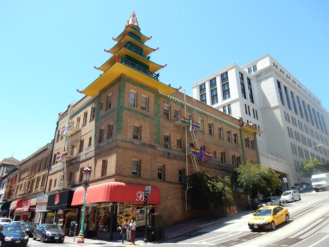 San Francisco, ChinaTown, California, US, Elisa N, Blog de Viajes