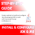 How to Install and Configure Java Development Kit(JDK) and Runtime Environment(JRE) for use with Command Prompt in Windows 10