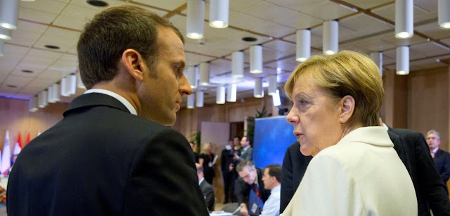Mάχη για τον έλεγχο της νέας πολυμερούς τάξης στην ΕΕ