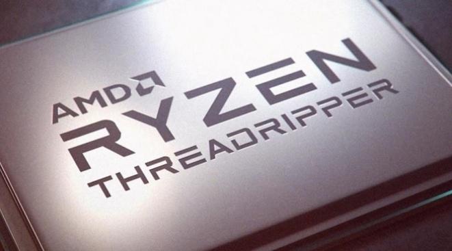 AMD Ryzen Threadripper 5000 series