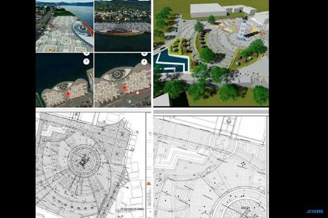 Desain Jam Gadang Disebut Mirip Mata Dajjal, Walikota Bukittinggi Marah Besar
